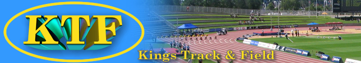 Kings Track & Field Supplies Australia Pty Ltd